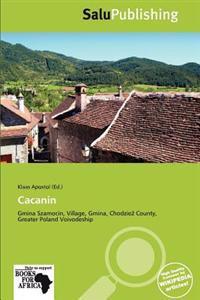 Cacanin