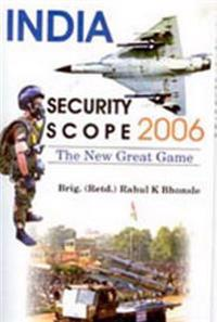 India - Security Scope 2006