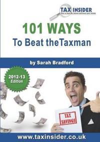 101 Ways to Beat the Taxman