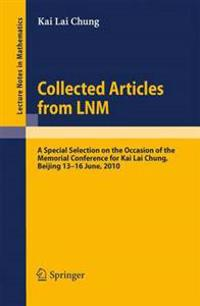 Collected Articles from LNM