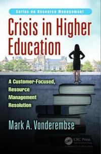 Crisis in Higher Education