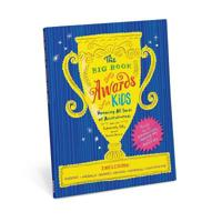 Big book of awards for kids