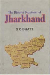 District Gazetteer of Jharkhand