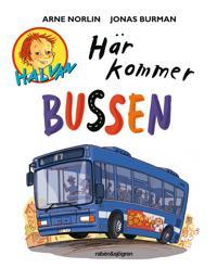 Här kommer bussen