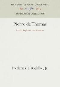 Pierre De Thomas