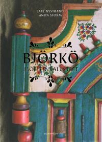 Björkömöbler / Björkökalusteet