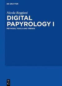 Digital Papyrology