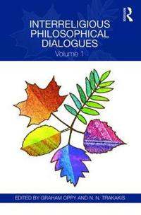 Interreligious Philosophical Dialogues