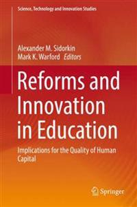 Reforms and Innovation in Education