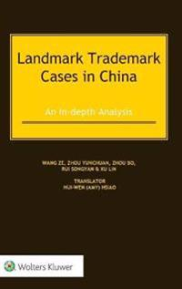 Landmark Trademark Cases in China