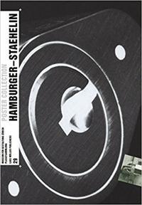 Jörg Hamburger-Georg Staehelin: Poster Collection 29