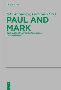 Paul and Mark