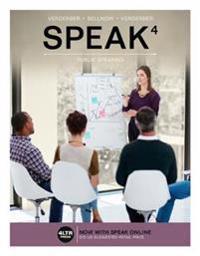 Speak 4