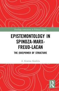Epistemontology in Spinoza-Marx-Freud-Lacan