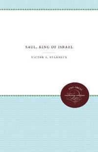 Saul, King of Israel