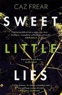 Sweet little lies - the number one bestseller