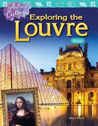 Art and Culture: Exploring the Louvre: Shapes (Grade 3)
