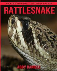 Rattlesnake! an Educational Children's Book about Rattlesnake with Fun Facts & Photos