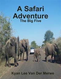Safari Adventure - The Big Five