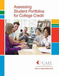 Assessing Student Portfolios for College Credit