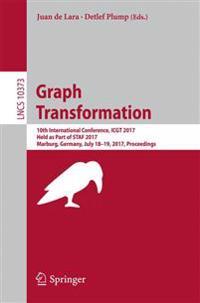 Graph Transformation