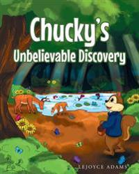 Chucky's Unbelievable Discovery