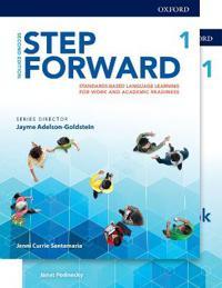 Step Forward 1