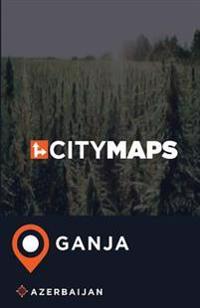City Maps Ganja Azerbaijan