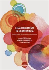 Egalitarianism in Scandinavia