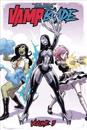 Vampblade Volume 5: Danger Doll Squad