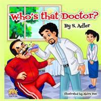 Who's That Doctor?