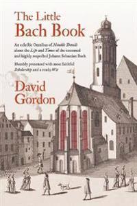 The Little Bach Book