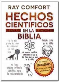 Hechos cientificos en la Biblia/ Scientific Facts in the Bible
