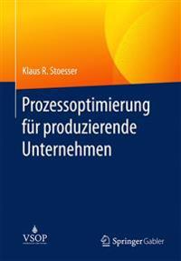 Prozessoptimierung F r Produzierende Unternehmen