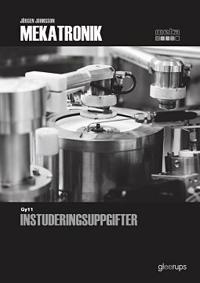 Meta Mekatronik Instuderingsuppg 2:a uppl
