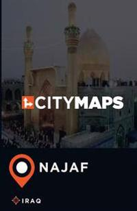 City Maps Najaf Iraq