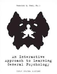 An Interactive Approach to Learning General Psychology