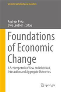 Foundations of Economic Change