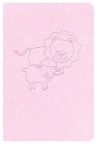 CSB Baby's New Testament with Psalms, Pink Imitation Leather