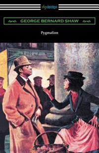 Pygmalion (Illustrated by May Wilson Preston)