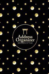 Address Organizer: Golden Dot Design - The Best Solution for You to Organize Addresses