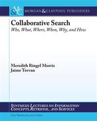 Collaborative Web Search