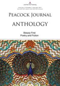 Peacock Journal - Anthology: Beauty First