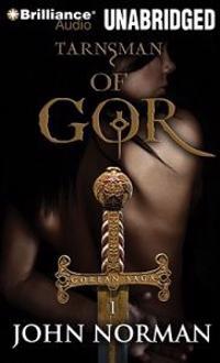 Tarnsman of Gor
