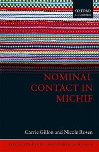 Nominal Contact in Michif
