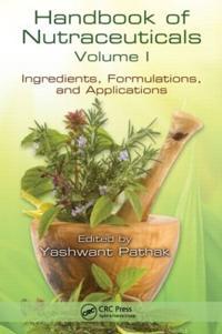 Handbook of Nutraceuticals