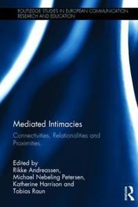 Mediated Intimacies