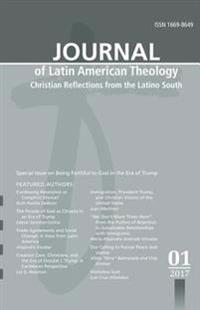 Journal of Latin American Theology, Volume 12, Number 1