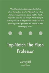 Top-Notch the Plush Professor