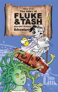 Tales of fluke and tash in ancient greece adventure